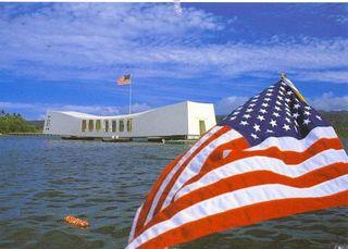 Present Day Pearl Harbor